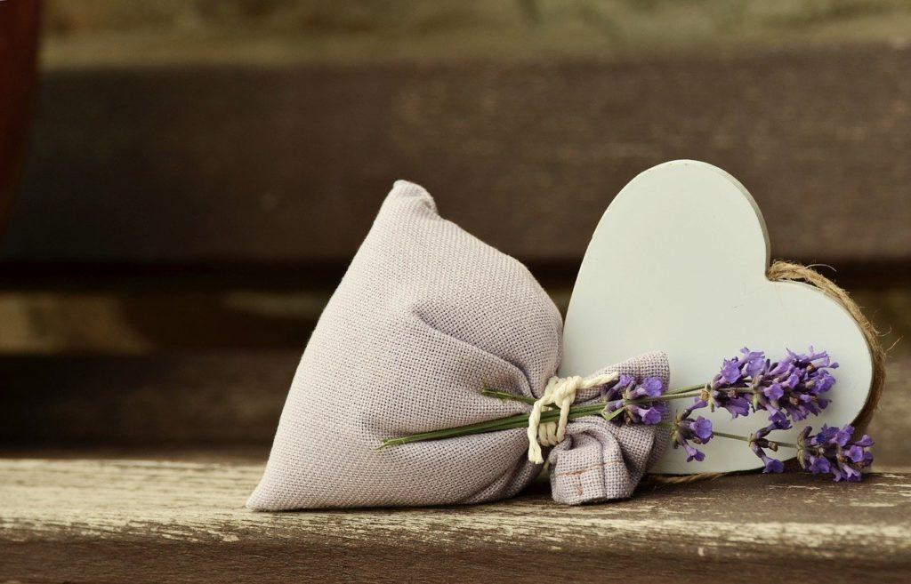 lavender, fragrance, romantic